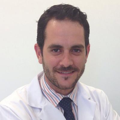 Dr. Rubén Carvajal - Cirujano Vascular en Marbella